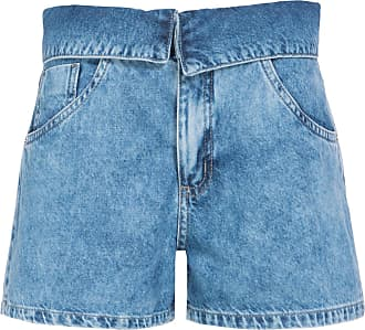 Lebôh Shorts Trend Bolso Relogio Lebôh - Azul