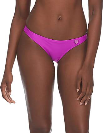 Black Body Glove Womens Smoothies Basic Full Coverage Bikini Bottom X-Small
