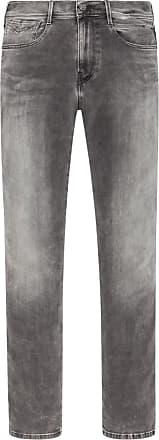 Replay Jeans, Anbass, Hyperflex von Replay in Grau für Herren