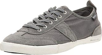 timeless design b943d 1455d Peoples Walk Zapatillas de deporte para hombre, color gris, talla 41