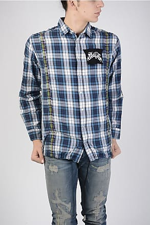 Diesel Checked S-EASTO Shirt size Xl