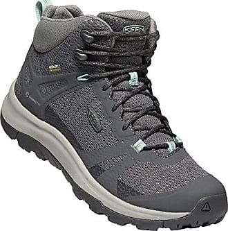 44.5 EU Zapatillas deportivas para exterior de cuero nobuck hombre black Olive//bombay Brown Marr/ón Keen ARROYO II