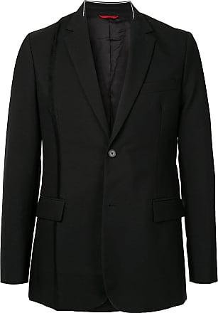 OAMC one button blazer - Black