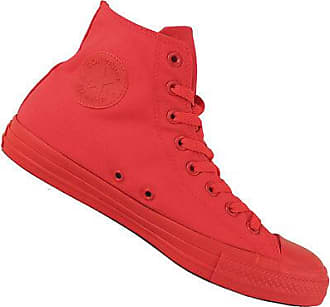 Rote Damen Converse