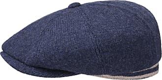 f8c188d6ee440 Stetson Gorra Hatteras Wool Stripe by Stetson