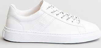 Reposi Calzature HOGAN H365 - Sneakers in pelle bianca