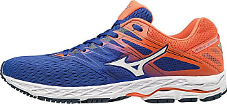 Mizuno Wave Shadow 2 Running Shoes - 40.5 Blue