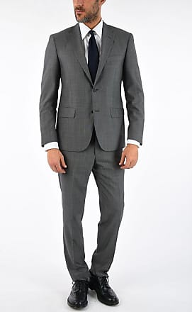 Corneliani CC COLLECTION Wool RIGHT Suit size 50