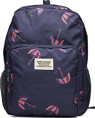 Boy Schoolbag (Electric Blue) (721 kr) Bobo Choses