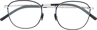 Mykita Armação de óculos Andersson - Prateado