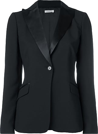 P.A.R.O.S.H. one-button blazer - Black