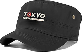 Not Applicable Clothing Tokyo Mens and Womens Animal Farm Snap Back Trucker Hat Baseball Cap Black