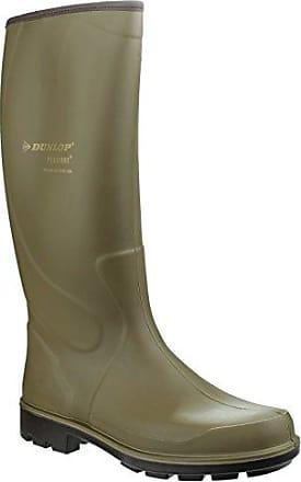 Baugewerbe Dunlop Pricemastor Gummistiefel Arbeitsstiefel Boots Stiefel Weiß Gr.45