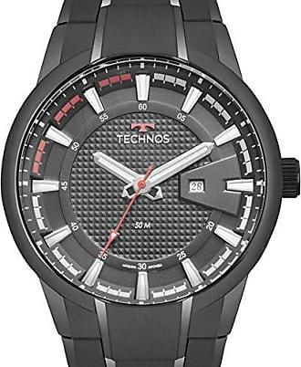 Technos Relógio Technos Racer Masculino 2117LAW/4P