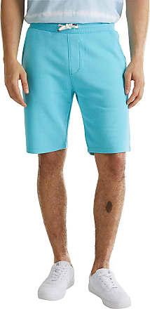 EDC by Esprit Mens 030cc2c310 Shorts, 444/Light Blue 5, M