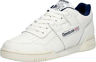 Reebok Workout plus MU heren sneaker Cream | Fruugo