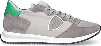 Philippe Model Sneakers Grey TRPX MONDIAL