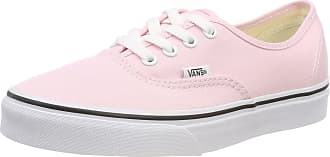 bccdbede9acb Vans Womens Authentic Trainers, (Chalk Pink/True White Q1c), 6 UK