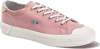 Lacoste Womens 739cfa0040ts2_40 Sneaker, Pink, 6 UK