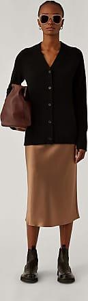 Joseph Cardigan Pure Cashmere Knit