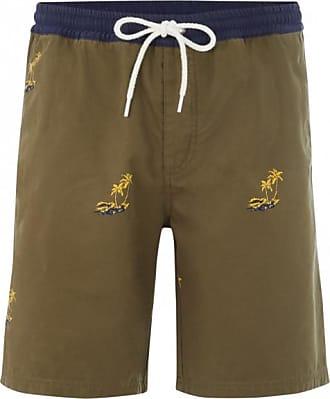 O'Neill Palm Walk Shorts Shorts für Herren   braun/oliv