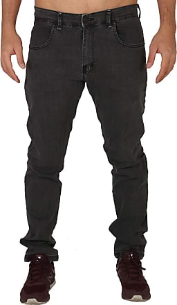 Wave Giant Calça Jeans Wg Black To Black - 48