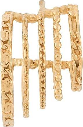 Wouters & Hendrix I Play linked-effect earring - GOLD