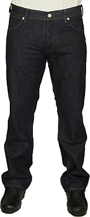 French Connection Mens Jeans 54DOL in Rinse Indigo Colour RRP £64.99 (30L)