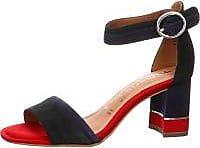 Tamaris Sandalette mit Designabsatz