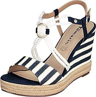 Chaussures Compensées Tamaris® : Achetez jusqu''à </p>                     </div>   <!--bof Product URL --> <!--eof Product URL --> <!--bof Quantity Discounts table --> <!--eof Quantity Discounts table --> </div>                        </dd> <dt class=