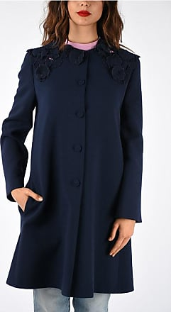 Lanvin Embroidery Coat size 42