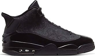 Nike Jordan 311046 Mens, Negro, 7.5 UK