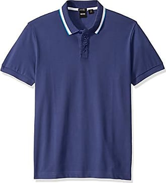 Hugo Boss Donos Regular Fit Basic Logo SS Polo