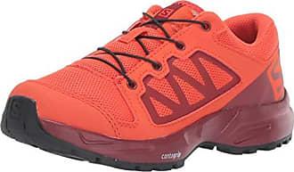 online store 88a8c 6d992 Salomon XA Elevate J, Zapatillas de Running Unisex Niños, Rojo Cherry  Tomato Red