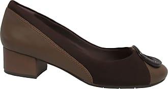 Comfortflex Sapato Feminino Comfortflex 1895305 Joanete