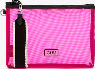 gum medium size numbers clutch bag