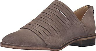 Chinese Laundry Womens Danika Slip-on Loafer, Taupe Suede, 5.5 M US