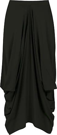 Uma Brasa midi skirt - Black