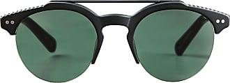 Vilebrequin Accessories - Unisex Sunglasses Khaki Mono Matt - SUNGLASSES - VALVE - Black - OSFA - Vilebrequin