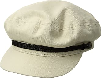 608bd8b78f40e Brixton Mens Fiddler Greek Fisherman Hat Newsboy Cap