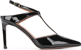 L'autre Chose Sapato de couro - Preto