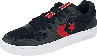 Converse Rival OX - Sneaker - schwarz