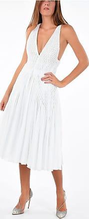 Ermanno Scervino Dress with Plissè size 40