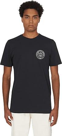 A.P.C. A.p.c. Ollie t-shirt DARK NAVY S