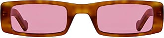 Fenty Puma by Rihanna Óculos de sol Trouble - Marrom