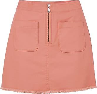 Madewell JUPES - Mini-jupes sur YOOX.COM