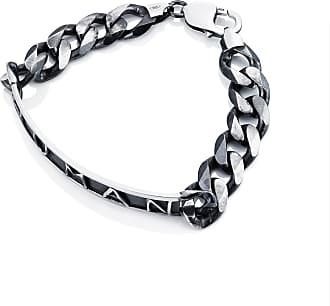 Efva Attling Human Chain Brace Bracelets
