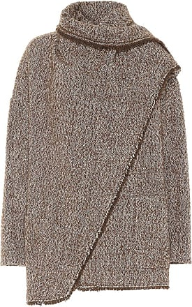 Isabel Marant Mantel Babel aus Tweed