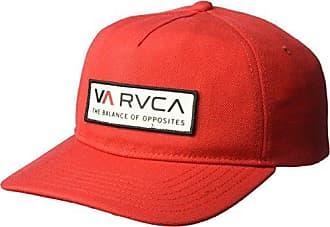 Rvca Mens Uniform Snapback HAT e45591cdeb6e