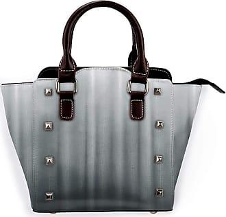 Browncin Ombre Textured Detachable Fashion Trend Ladies Handbag Shoulder Bag Messenger Bags